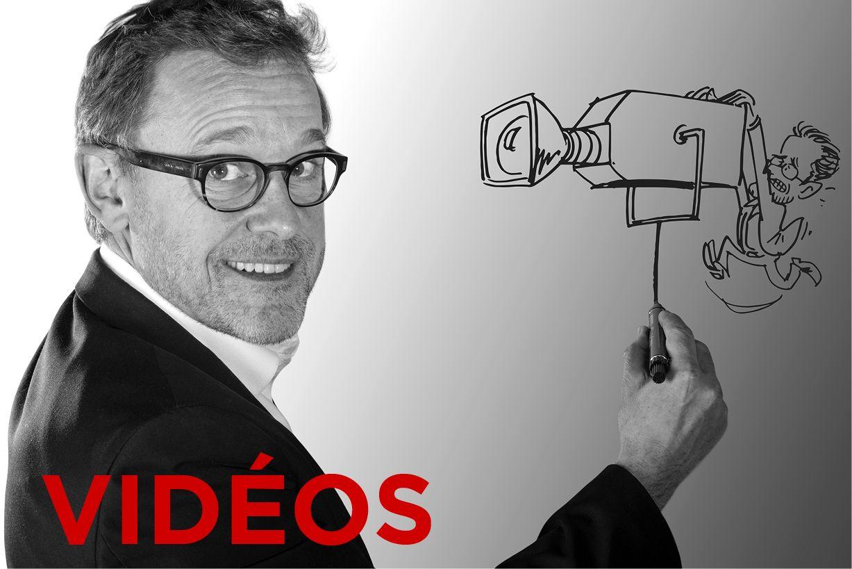 illustration vidéos